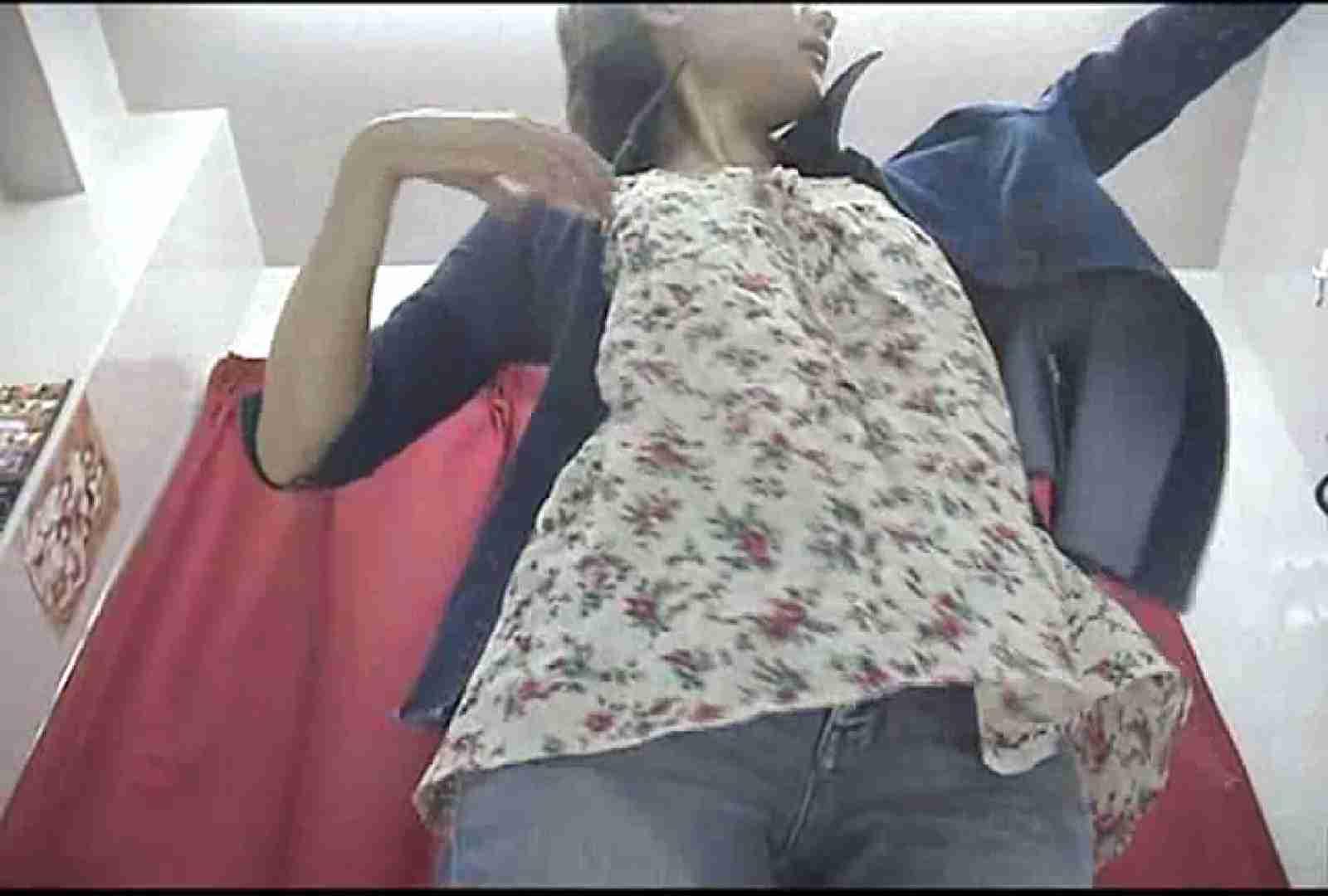 ショップ店長流出!!変態下着を買い漁る女達!Vol.4 ギャルのエロ動画 | 着替え  58画像 16