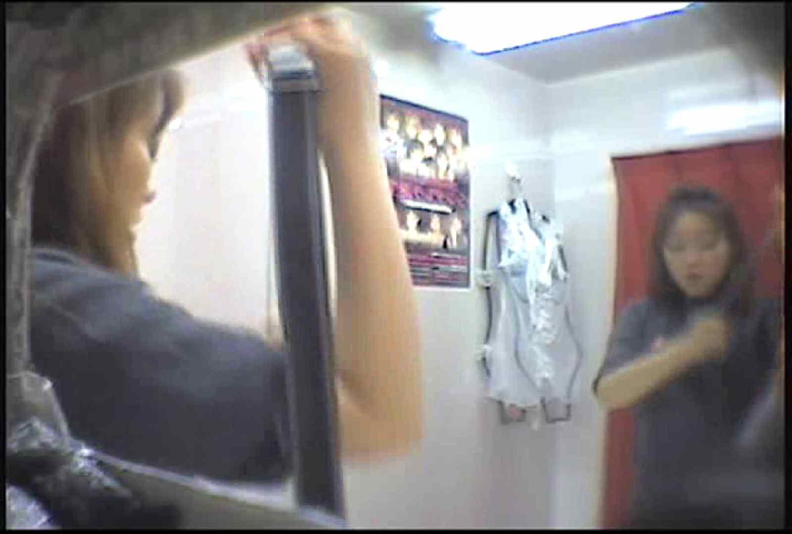 ショップ店長流出!!変態下着を買い漁る女達!Vol.4 ギャルのエロ動画 | 着替え  58画像 55