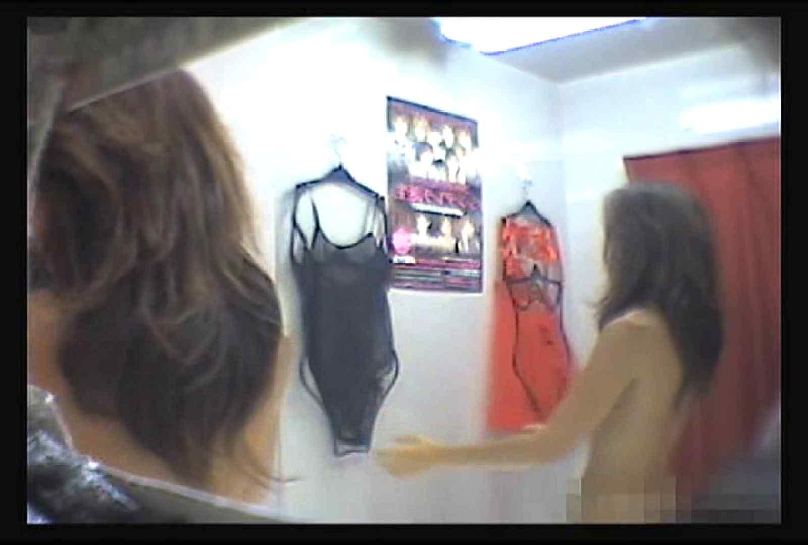 ショップ店長流出!!変態下着を買い漁る女達!Vol.5 着替え | エロティックなOL  85画像 85