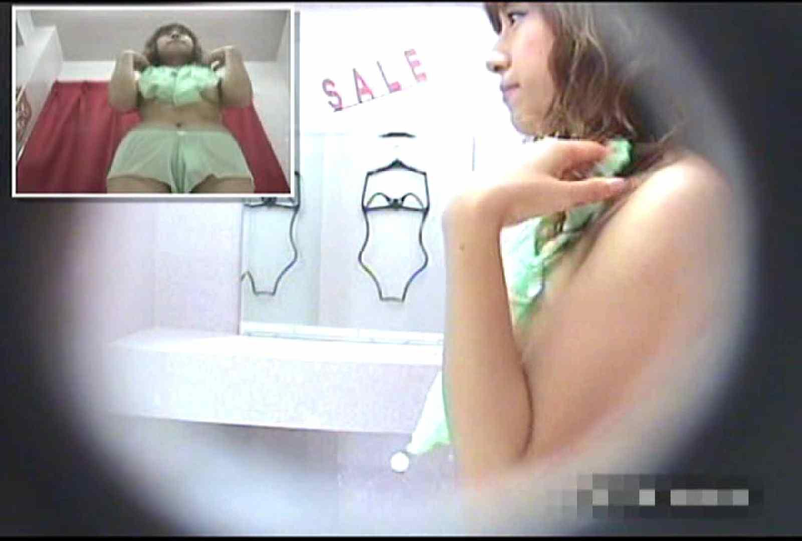 ショップ店長流出!!変態下着を買い漁る女達!Vol.8 エロティックなOL   着替え  97画像 15