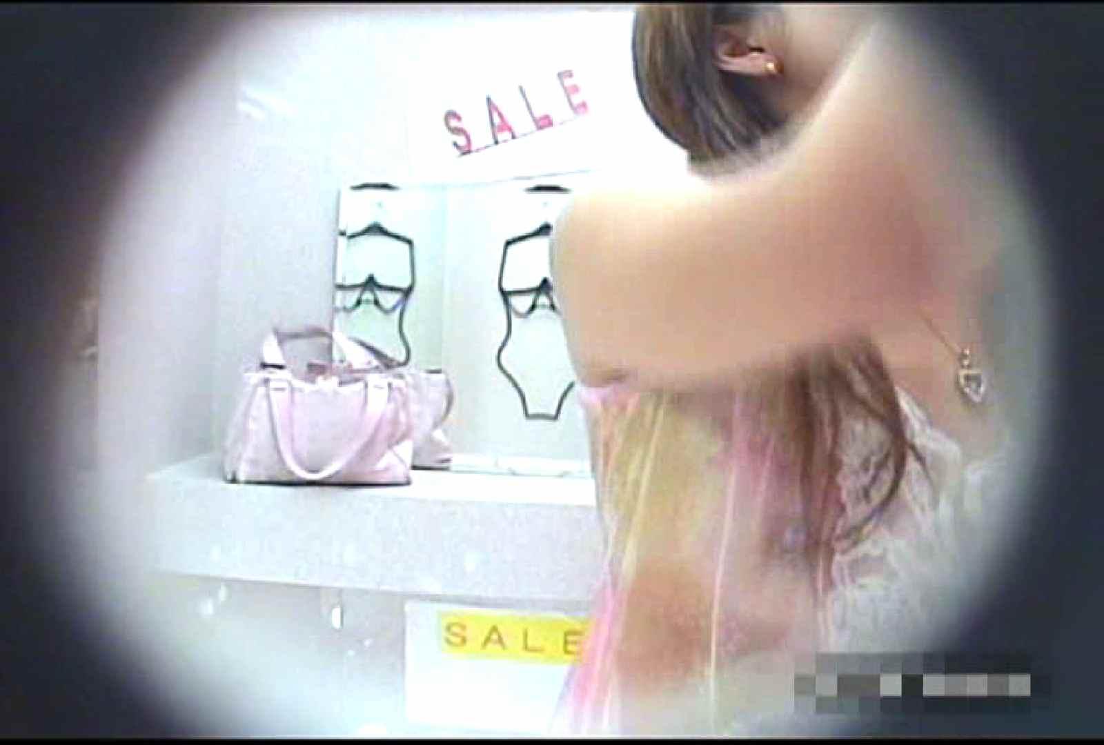 ショップ店長流出!!変態下着を買い漁る女達!Vol.8 エロティックなOL  97画像 38