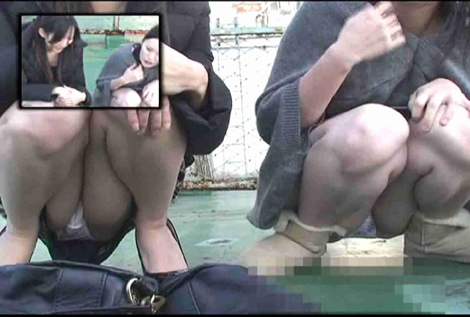 フリマのギャルパンVol.1 接写 セックス無修正動画無料 105画像 67