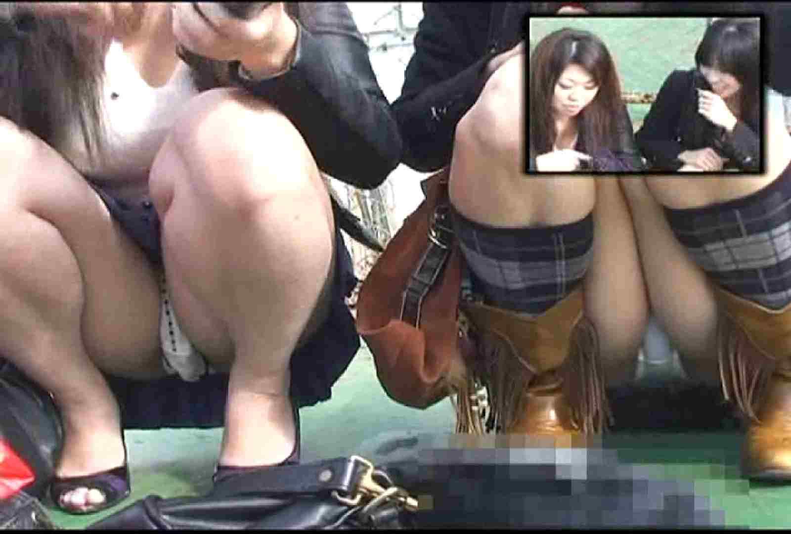 フリマのギャルパンVol.1 接写 セックス無修正動画無料 105画像 103