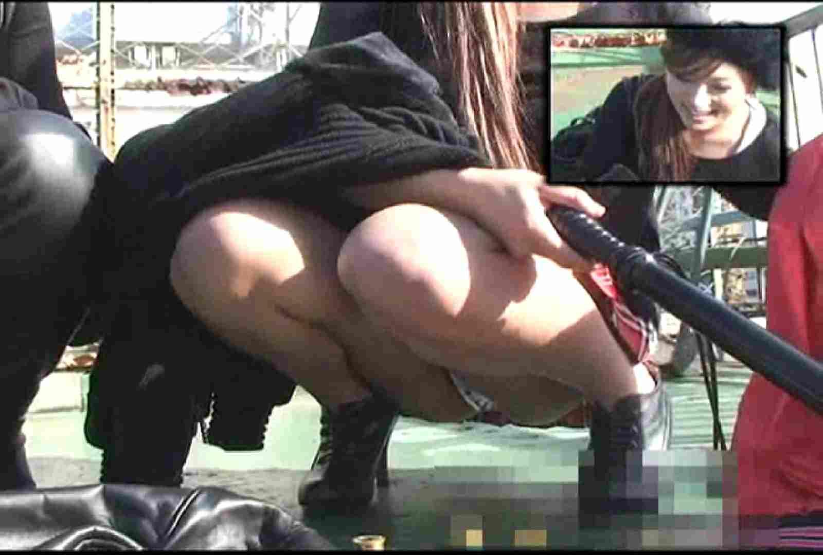 フリマのギャルパンVol.8 エロティックなOL セックス画像 86画像 26