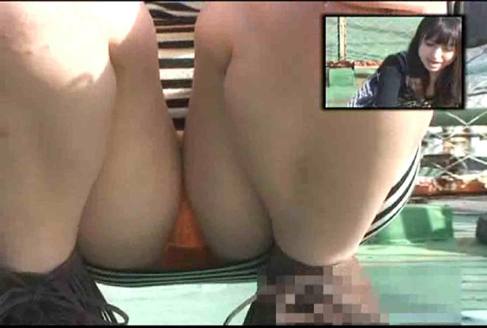 フリマのギャルパンVol.8 エロティックなOL セックス画像 86画像 35