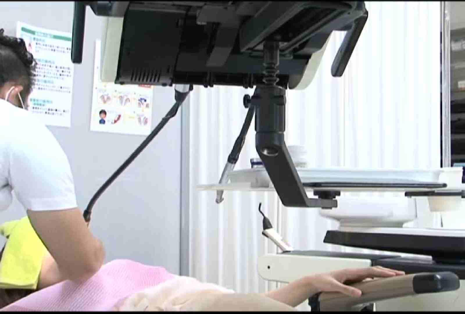 看護師が流出させた歯科医院接写パンツVol.3 接写  61画像 3