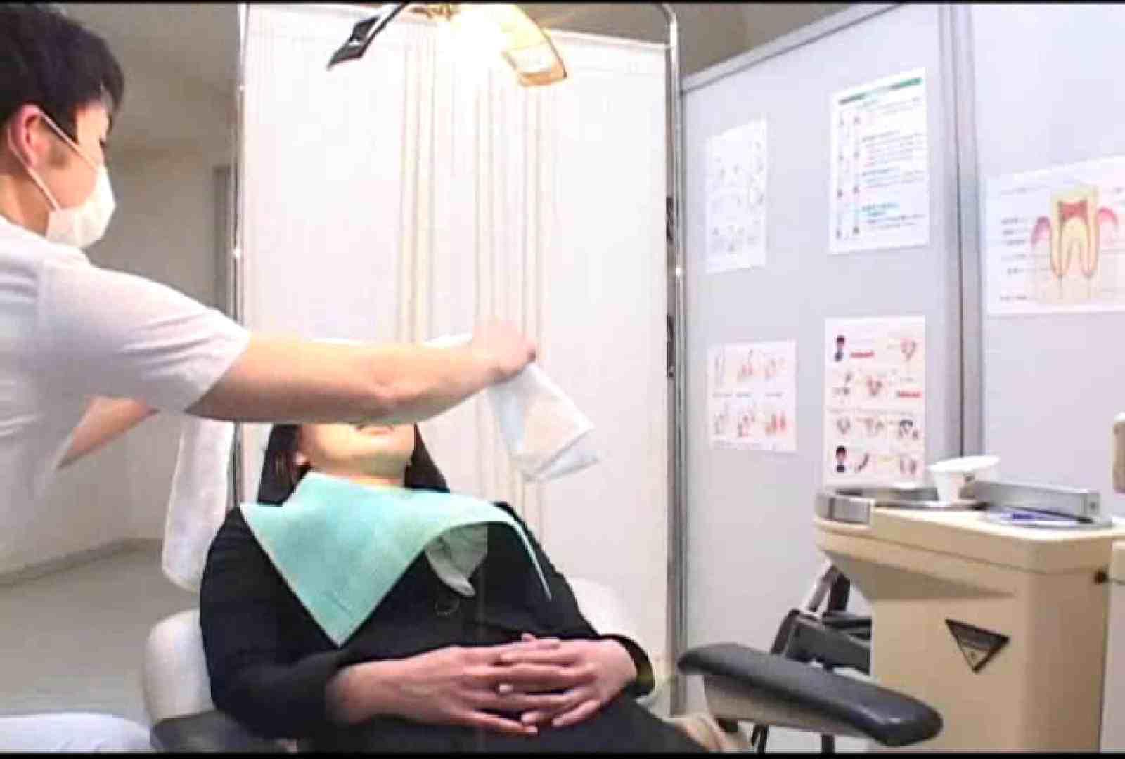 看護師が流出させた歯科医院接写パンツVol.3 接写  61画像 12