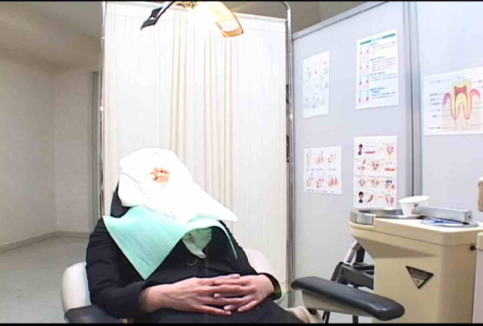 看護師が流出させた歯科医院接写パンツVol.3 接写 | エロティックなOL  61画像 13