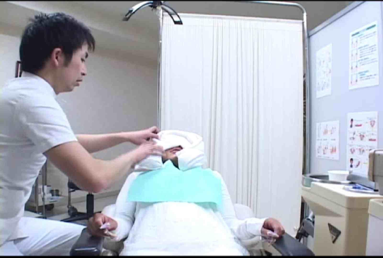 看護師が流出させた歯科医院接写パンツVol.3 接写 | エロティックなOL  61画像 22