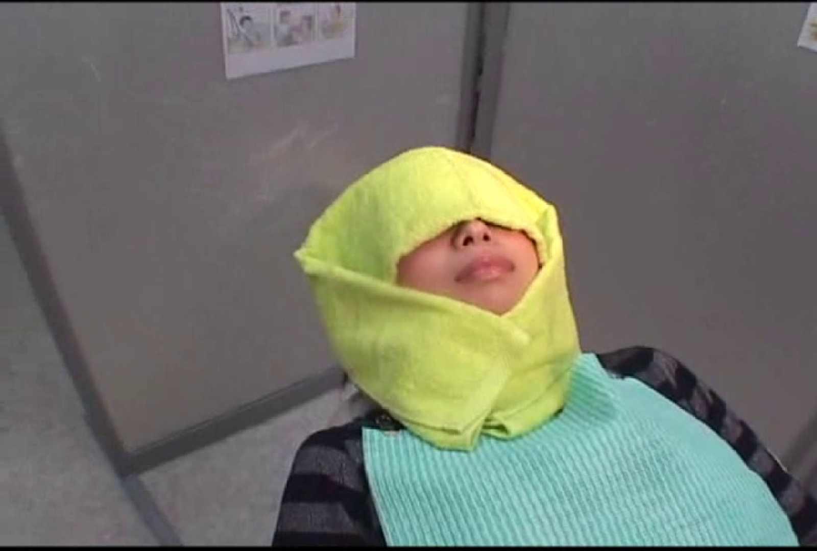 看護師が流出させた歯科医院接写パンツVol.3 接写  61画像 27