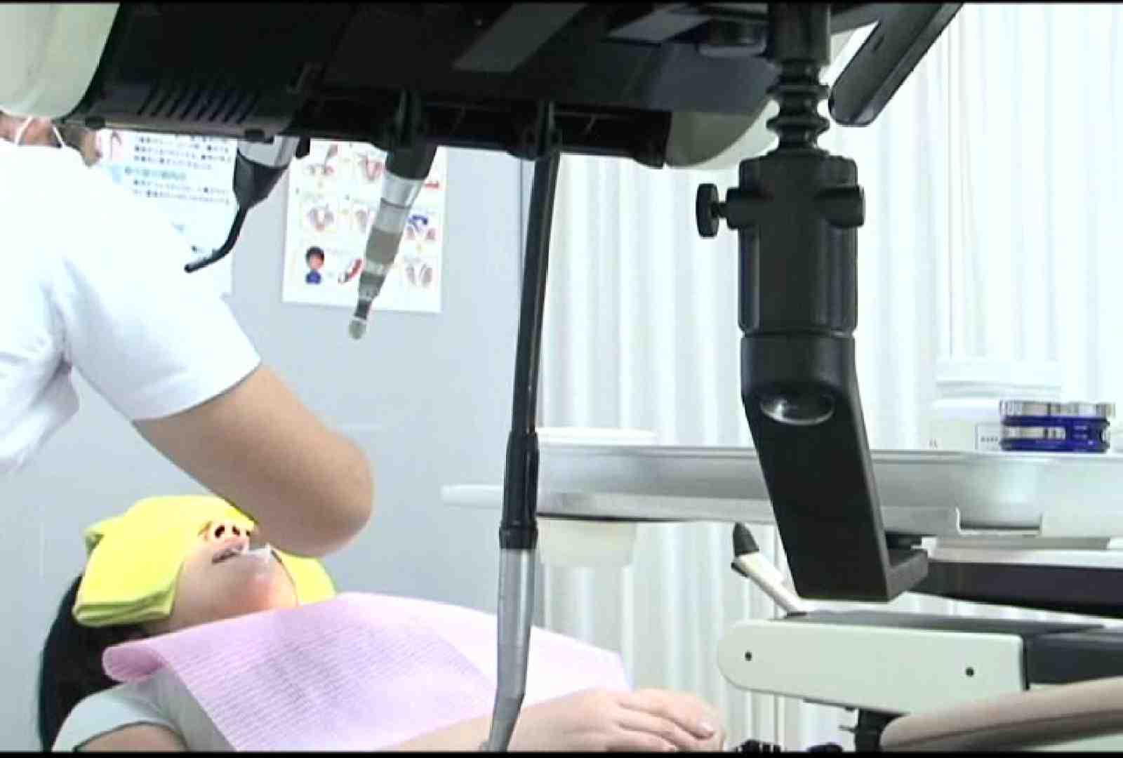看護師が流出させた歯科医院接写パンツVol.3 接写 | エロティックなOL  61画像 31