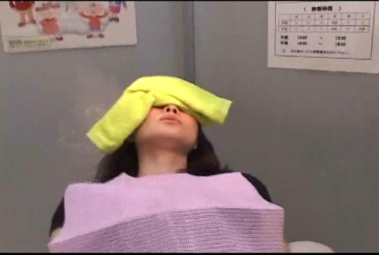 看護師が流出させた歯科医院接写パンツVol.3 接写 | エロティックなOL  61画像 37