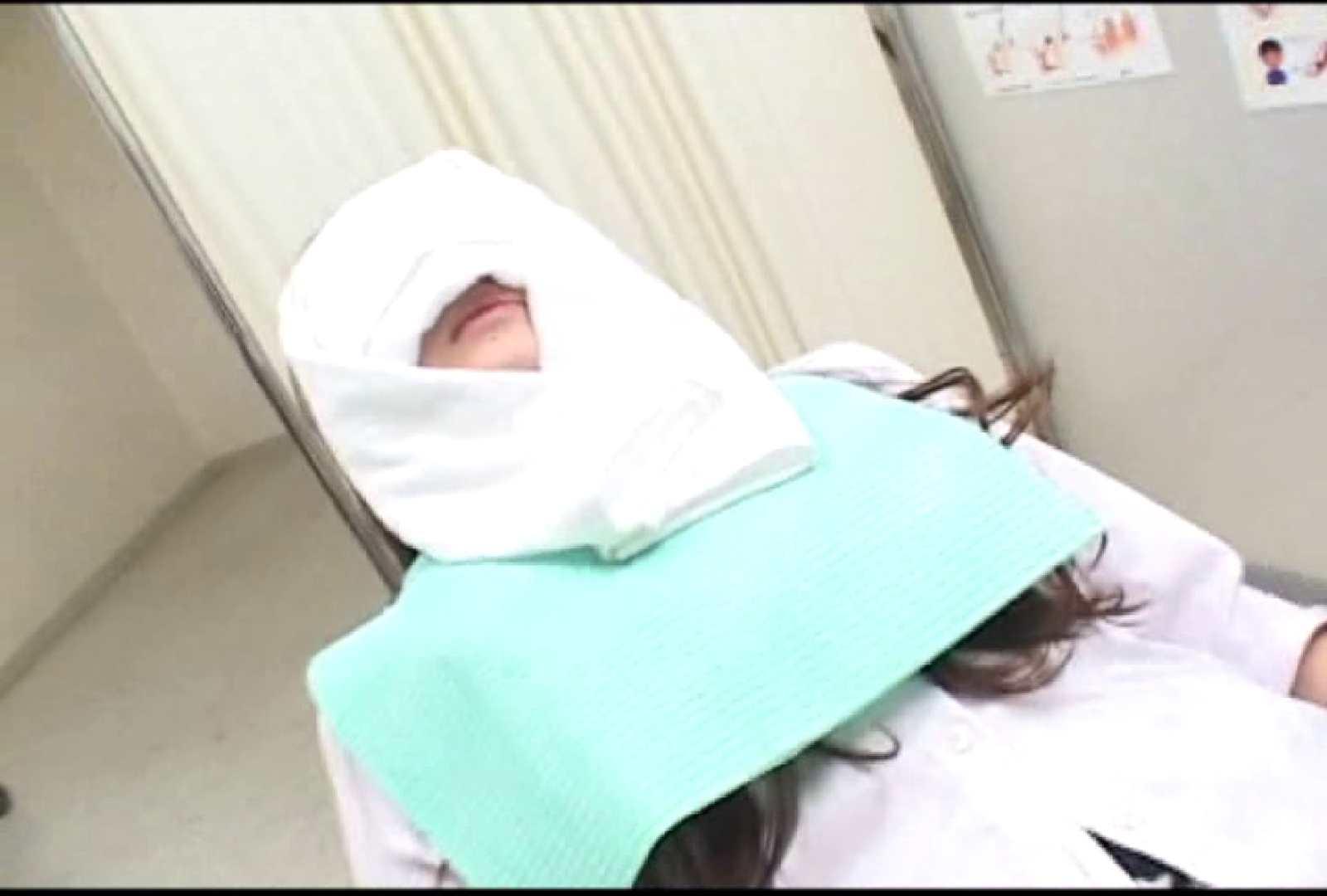 看護師が流出させた歯科医院接写パンツVol.3 接写  61画像 57