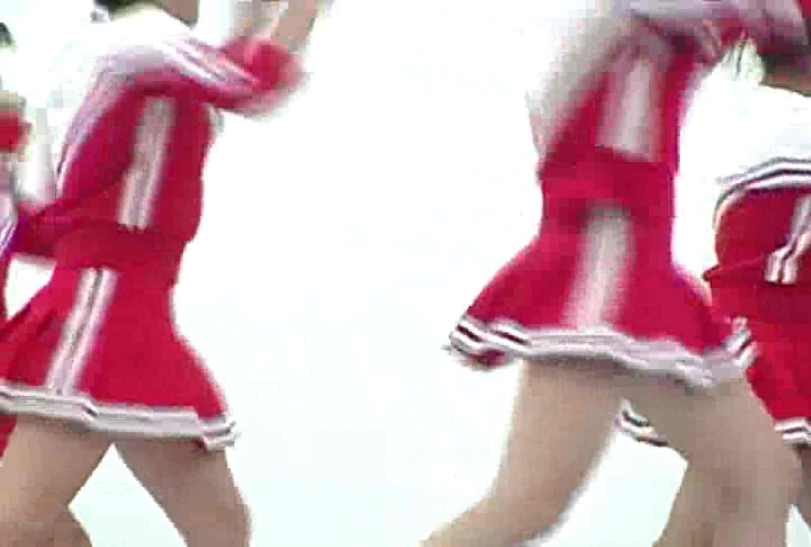 追っかけ!チアマニアVol.9 コスチューム  58画像 58