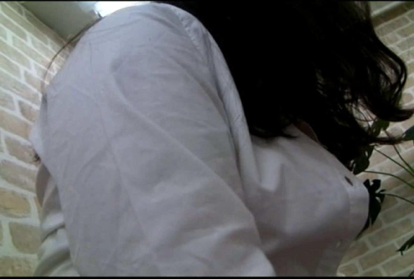 いきつけの美容院はノーブラ営業中!Vol.3 お姉さんのヌード   おっぱい  82画像 25
