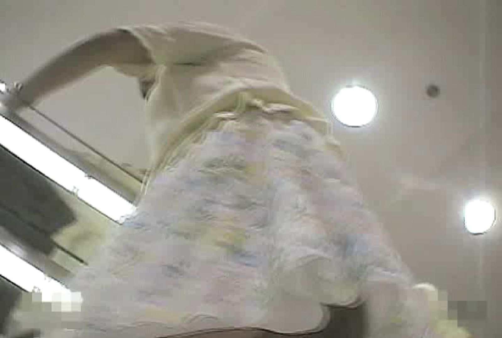 ショップギャルパンチラ!ただ今接客中!!Vol.18 パンチラのぞき AV動画キャプチャ 70画像 15