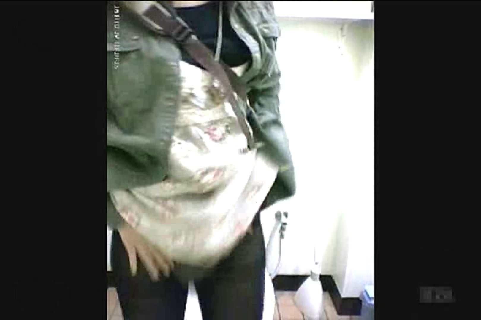 洋式洗面所オムニバスvol.7 女性の肛門 | 盗撮特集  55画像 7