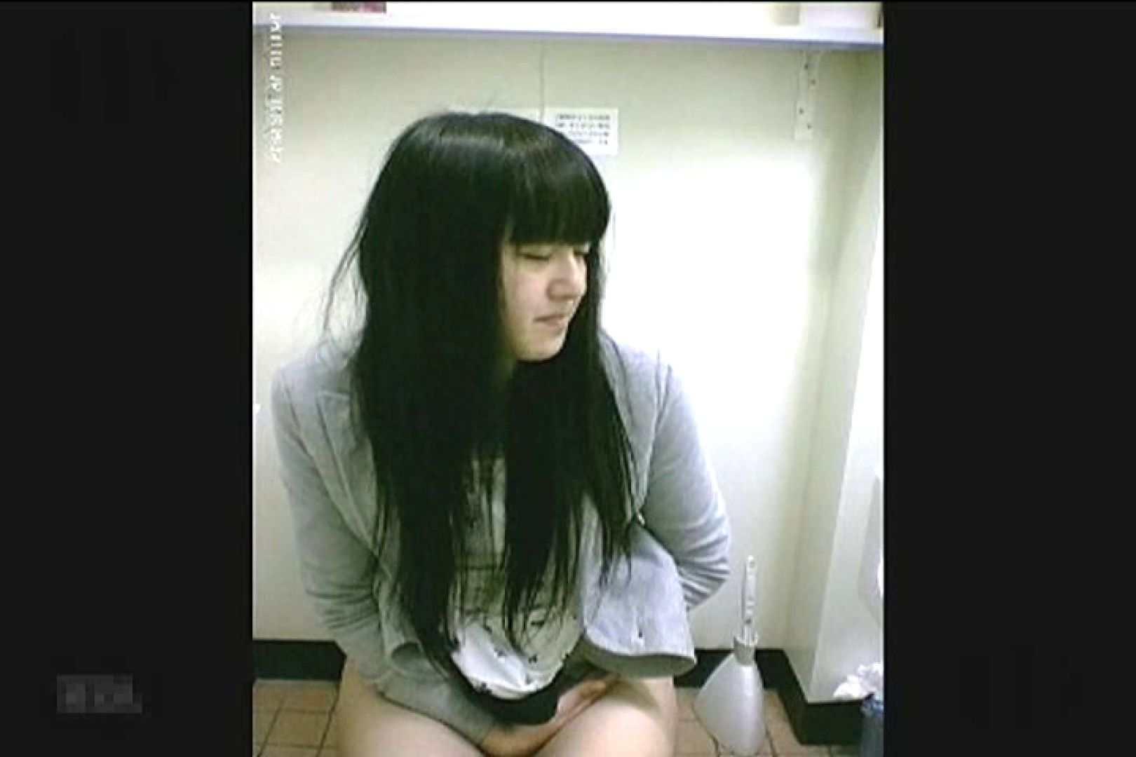 洋式洗面所オムニバスvol.7 お姉さんのヌード エロ無料画像 55画像 53