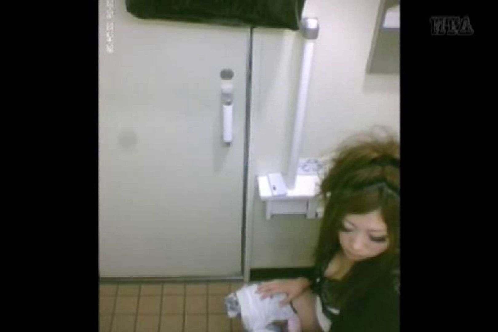 洋式洗面所オムニバスvol.8 洗面所はめどり AV無料動画キャプチャ 104画像 47