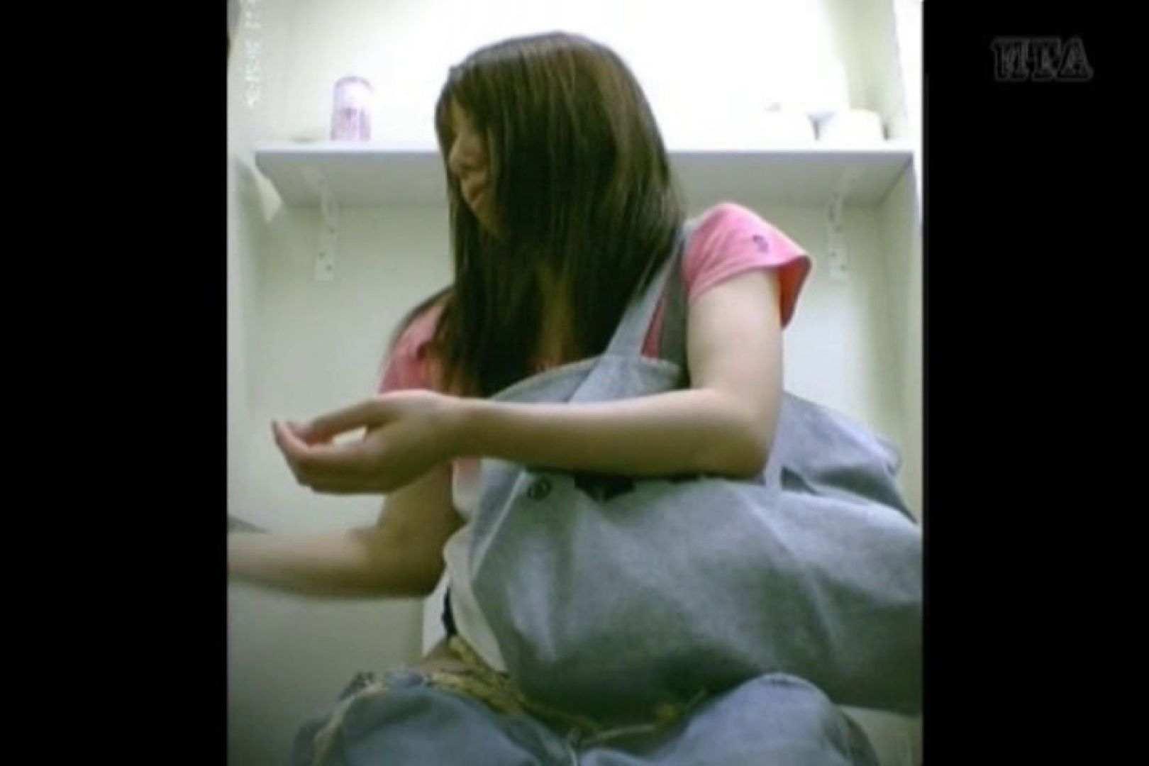 洋式洗面所オムニバスvol.8 お姉さんのヌード   エロティックなOL  104画像 51