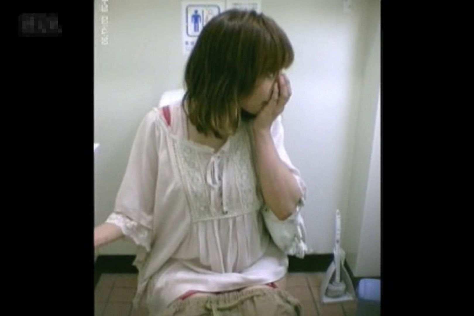 洋式洗面所オムニバスvol.8 お姉さんのヌード   エロティックなOL  104画像 61