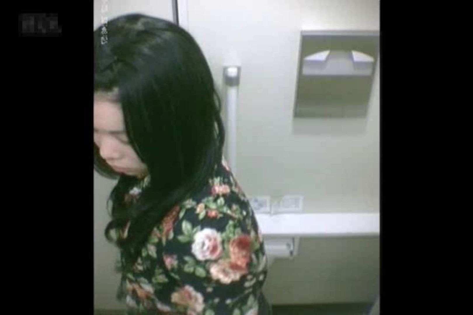 洋式洗面所オムニバスvol.8 お姉さんのヌード   エロティックなOL  104画像 71
