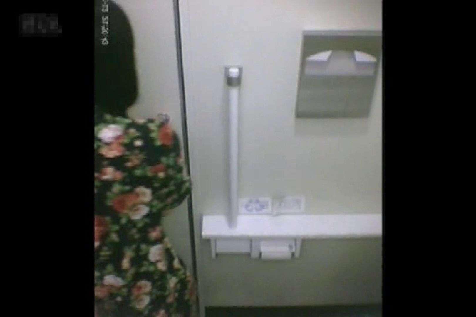 洋式洗面所オムニバスvol.8 お姉さんのヌード   エロティックなOL  104画像 76