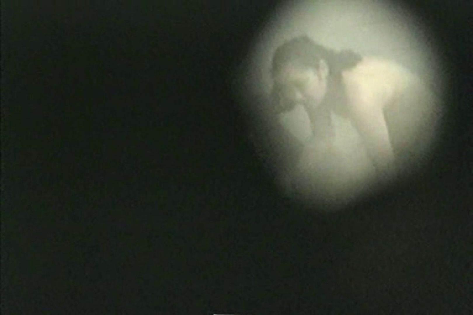 WAC 女子寮Vol.2 女風呂の実態 SEX無修正画像 64画像 17