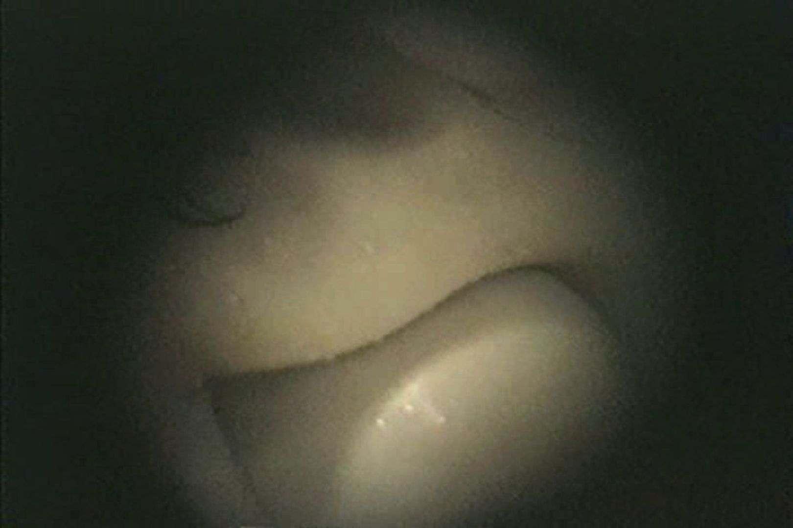 WAC 女子寮Vol.2 女風呂の実態 SEX無修正画像 64画像 53