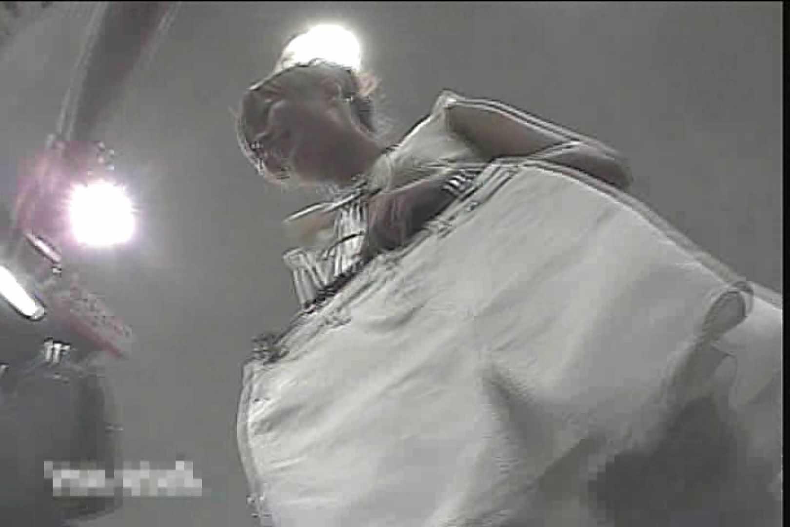 ショップギャルパンチラ!ただ今接客中!!Vol.36 チラ オメコ動画キャプチャ 99画像 82