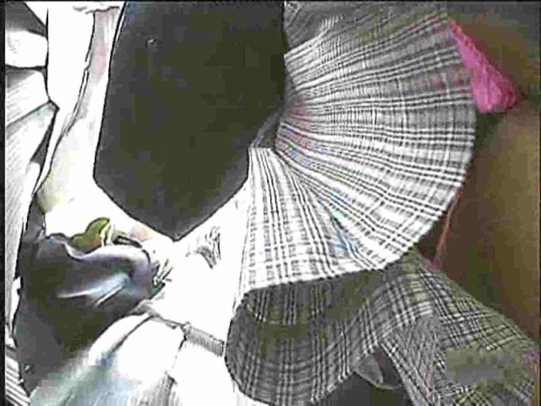 パンチラ七変化!!Vol.24 チラ ヌード画像 73画像 8