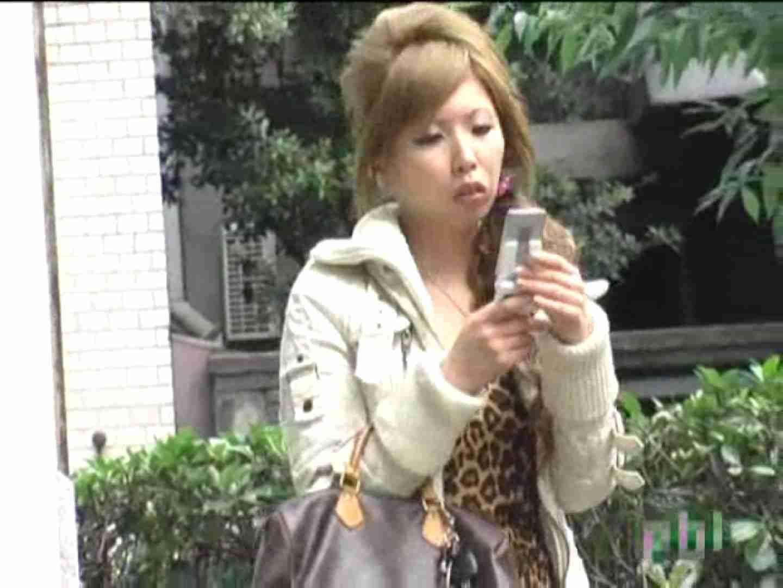 街行くギャルのパンツ事情!!Vol.3 ギャルのエロ動画  57画像 4