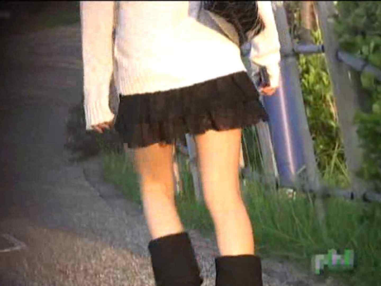 街行くギャルのパンツ事情!!Vol.3 ギャルのエロ動画  57画像 12