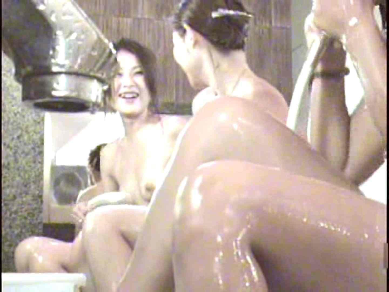 ギャル友みんなで入浴中!Vol.3 エロティックなOL ぱこり動画紹介 100画像 66