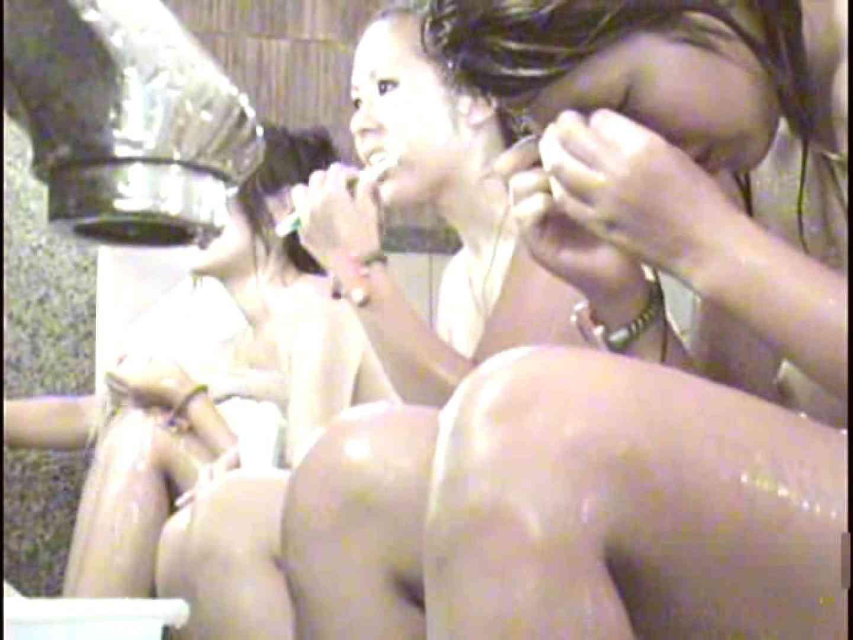 ギャル友みんなで入浴中!Vol.3 女子風呂盗撮 エロ無料画像 100画像 71