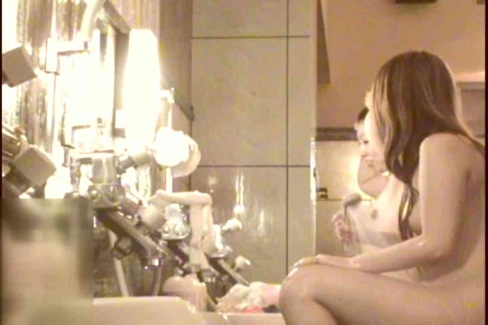 ここは天国極楽漫遊記Vol.88 女子風呂盗撮 性交動画流出 78画像 33