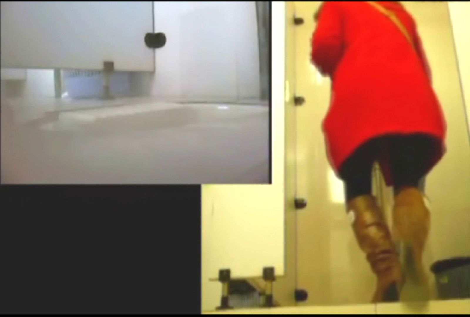 洗面所で暗躍する撮師たちの潜入記Vol.4 エロティックなOL スケベ動画紹介 104画像 17