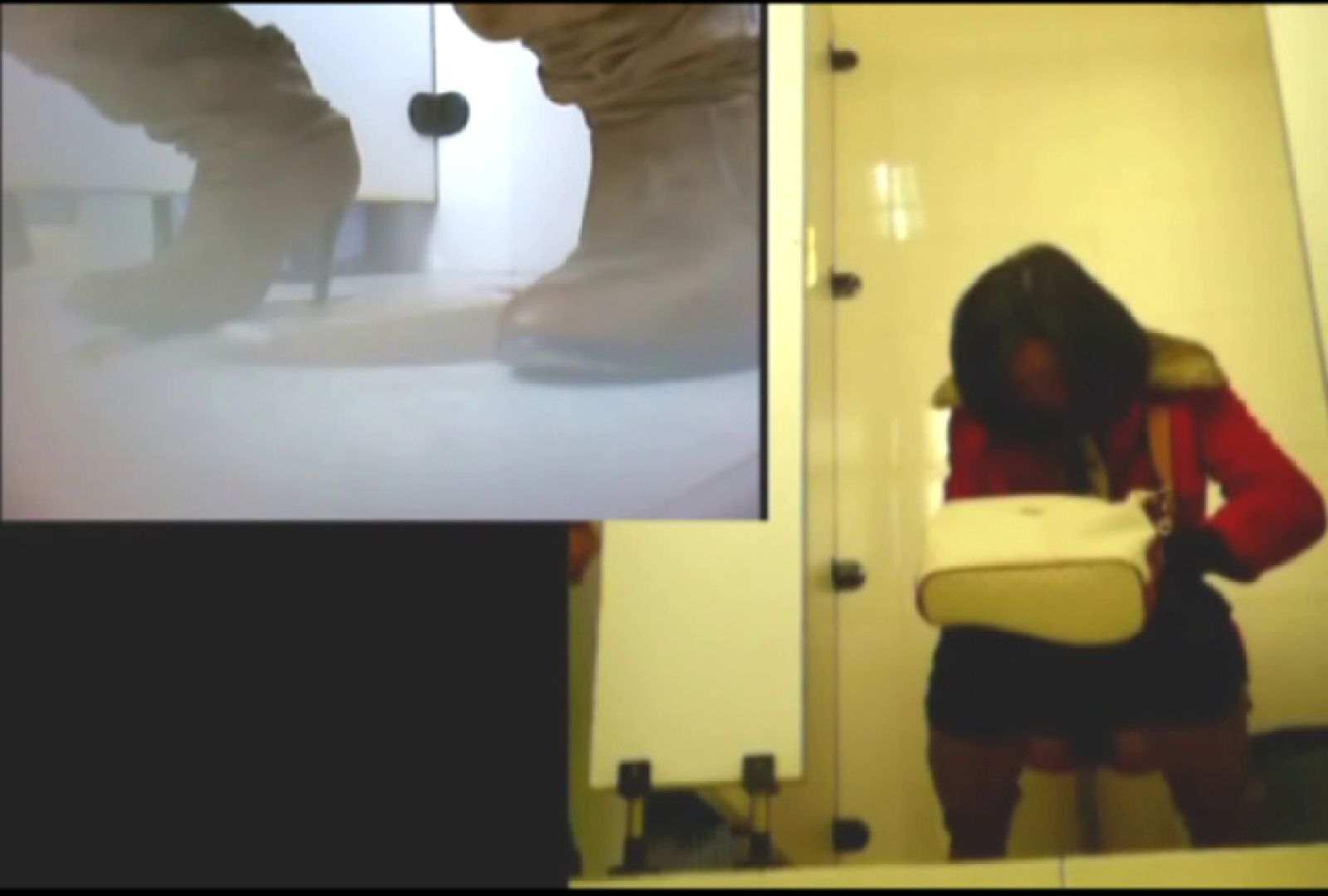 洗面所で暗躍する撮師たちの潜入記Vol.4 洗面所はめどり 盗撮画像 104画像 23