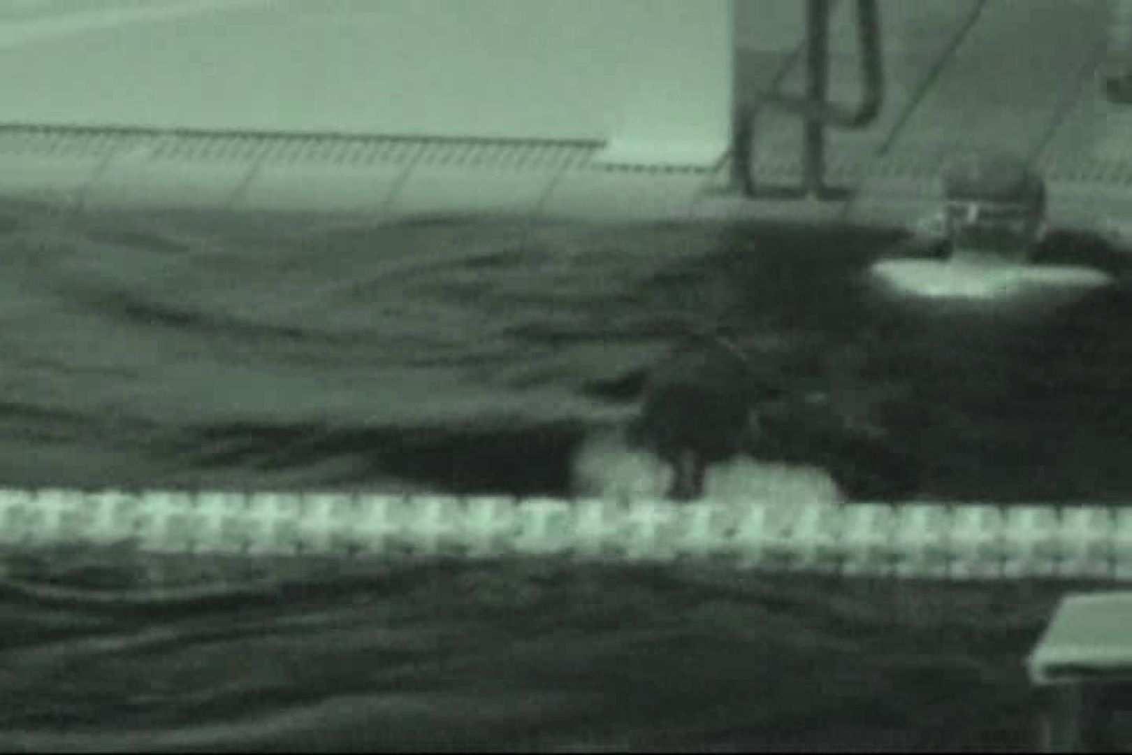 メダリスト達はみんなボーボーVol.4 赤外線 オマンコ動画キャプチャ 74画像 5