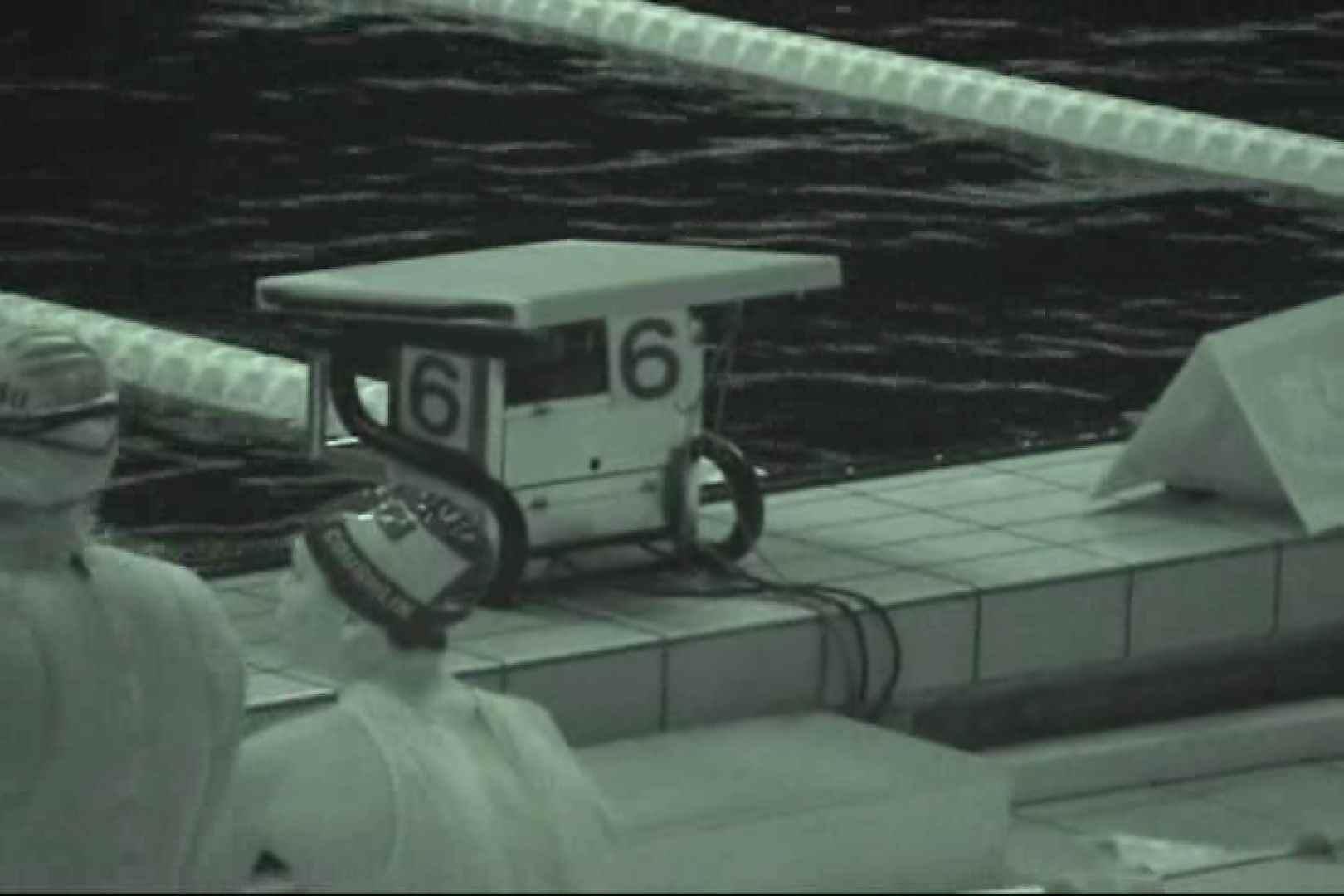 メダリスト達はみんなボーボーVol.4 赤外線 オマンコ動画キャプチャ 74画像 12