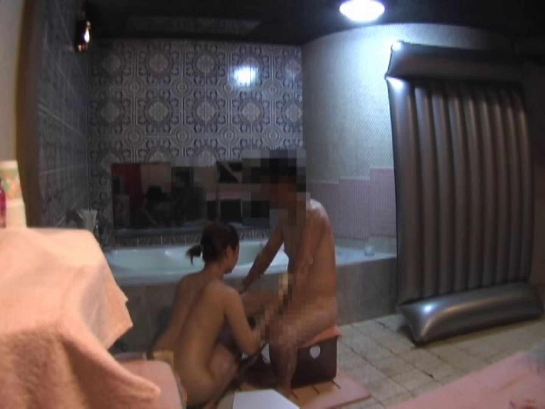 高級浴場盗撮体験記Vol.4 エッチなセックス  85画像 28