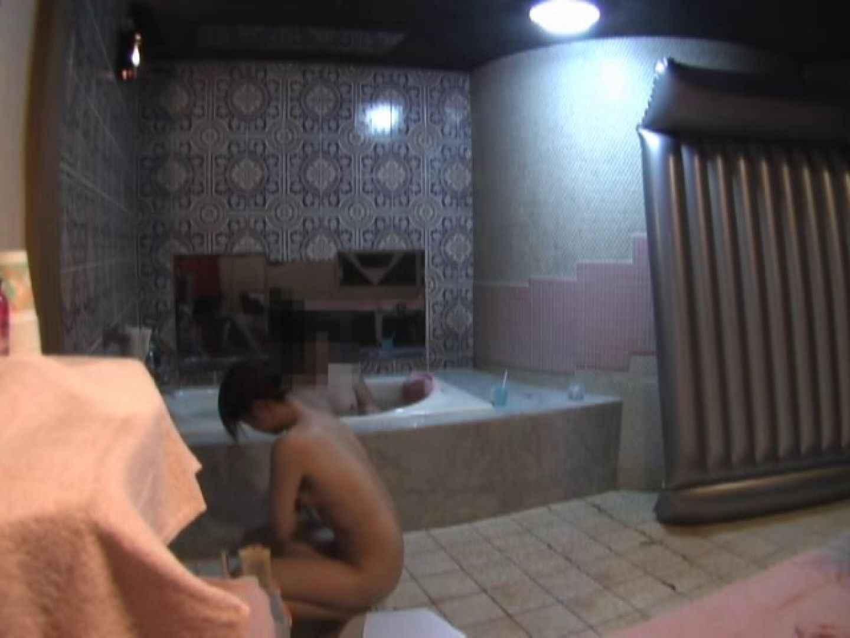 高級浴場盗撮体験記Vol.4 素人はめどり AV無料 85画像 71