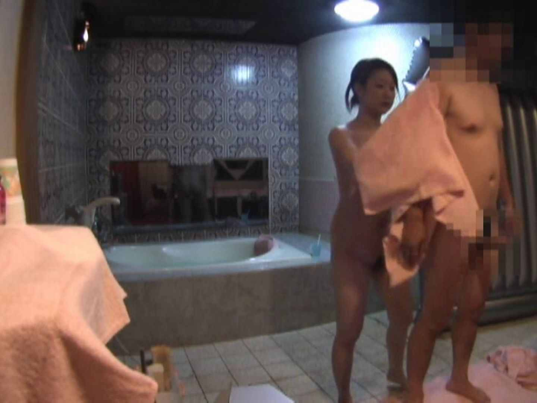 高級浴場盗撮体験記Vol.4 素人はめどり AV無料 85画像 75