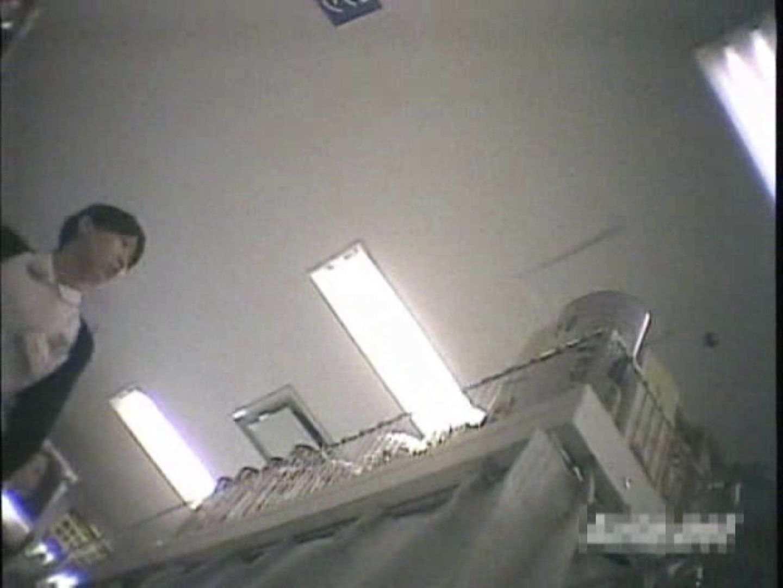 院内密着!看護婦達の下半身事情Vol.4 エロティックなOL オマンコ動画キャプチャ 102画像 17