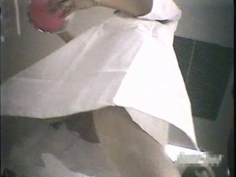 院内密着!看護婦達の下半身事情Vol.4 盗撮特集 | パンチラのぞき  102画像 56