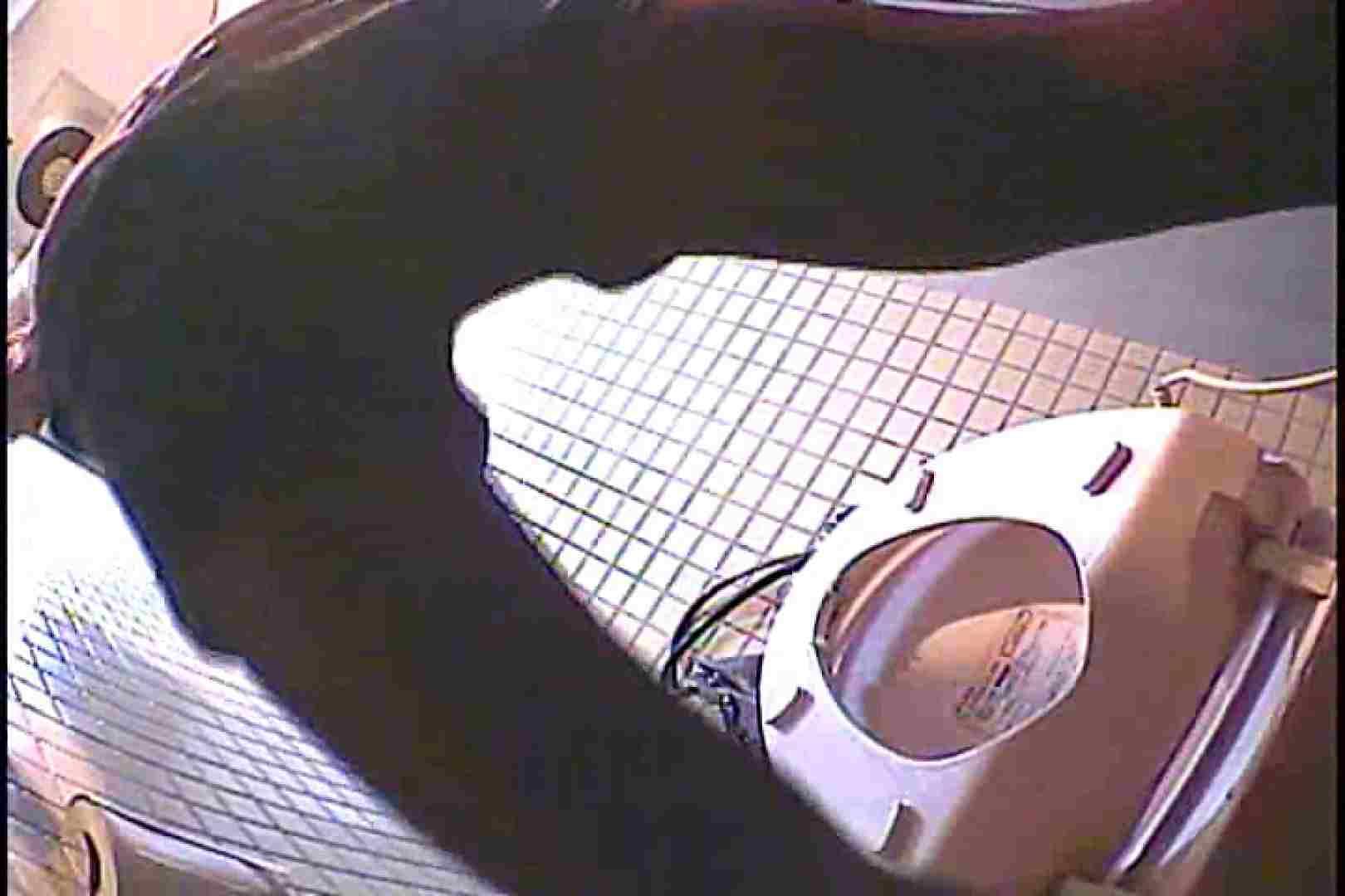 下腹部限界突破!!Vol.4 洗面所はめどり  79画像 18