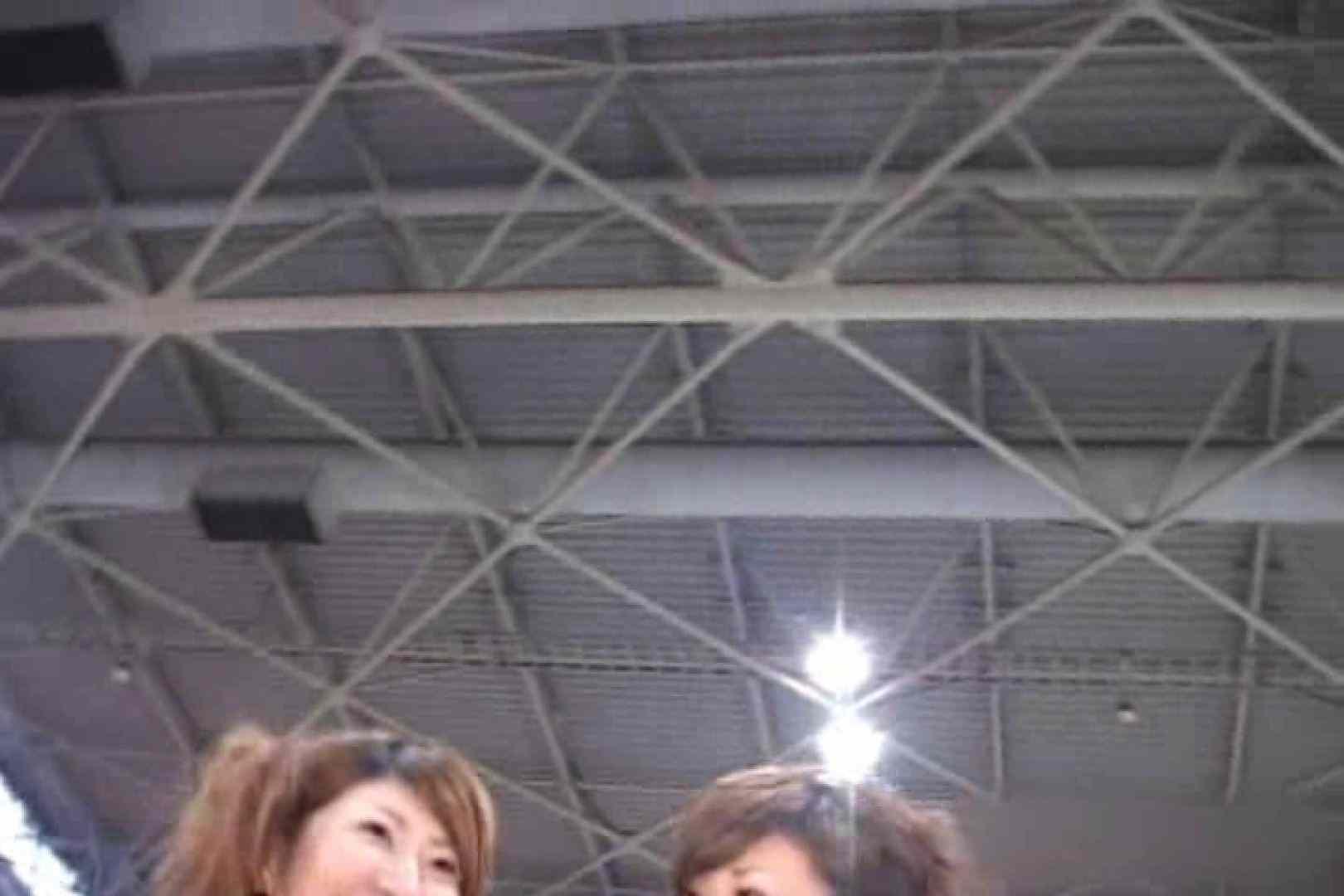 RQカメラ地獄Vol.31 チラ おまんこ動画流出 82画像 59