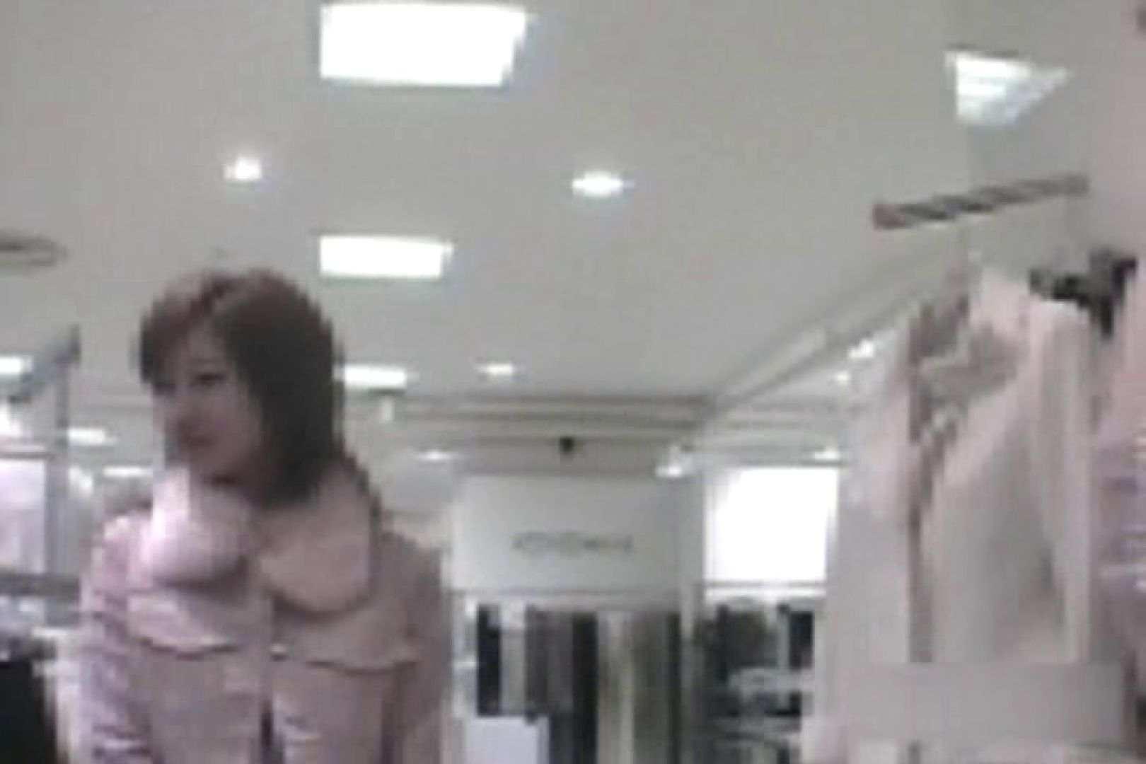 ショップ店員のパンチラアクシデント Vol.15 エロティックなOL セックス無修正動画無料 85画像 54
