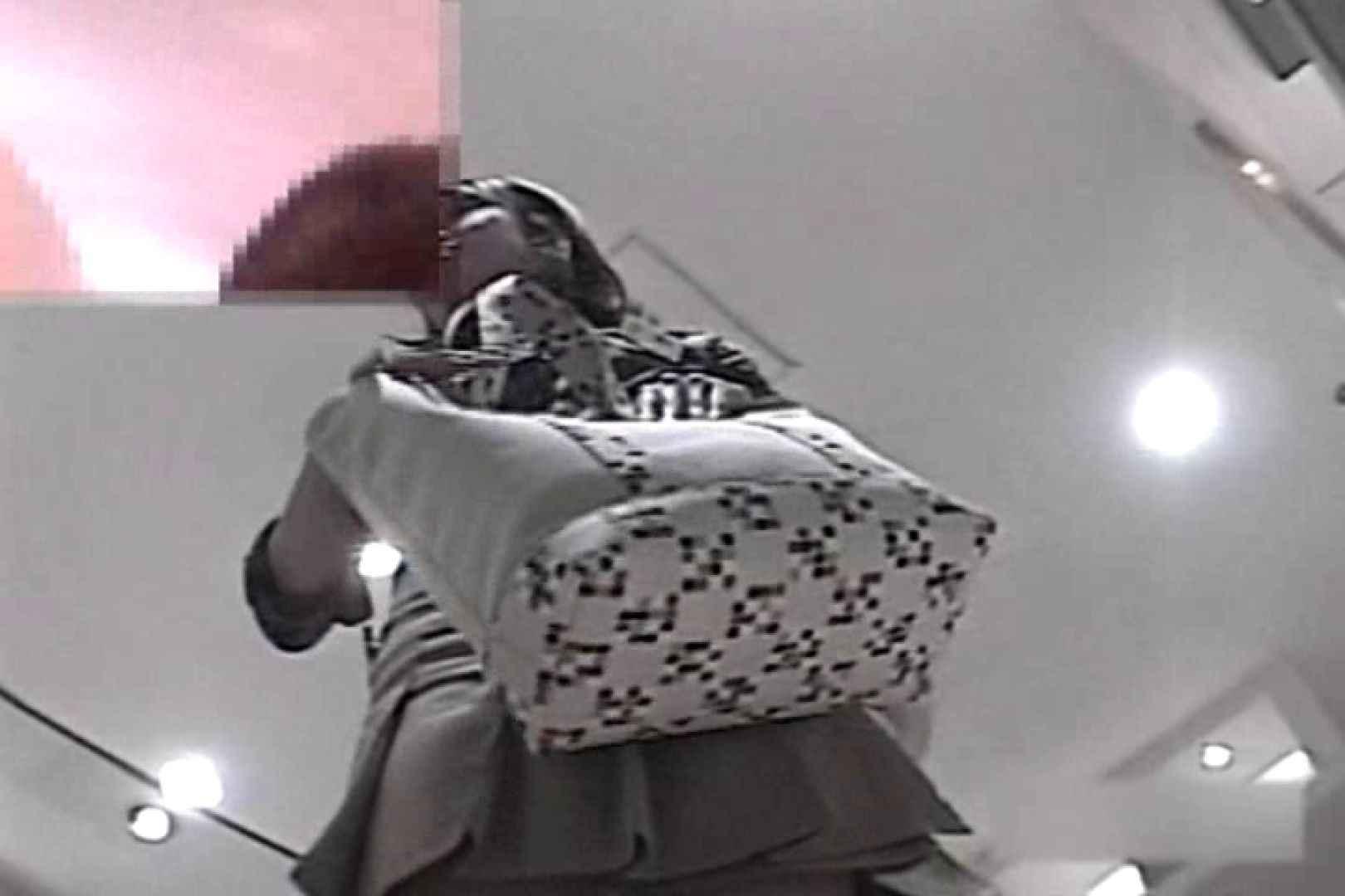 ショップ店員のパンチラアクシデント Vol.16 パンチラのぞき   エロティックなOL  101画像 85