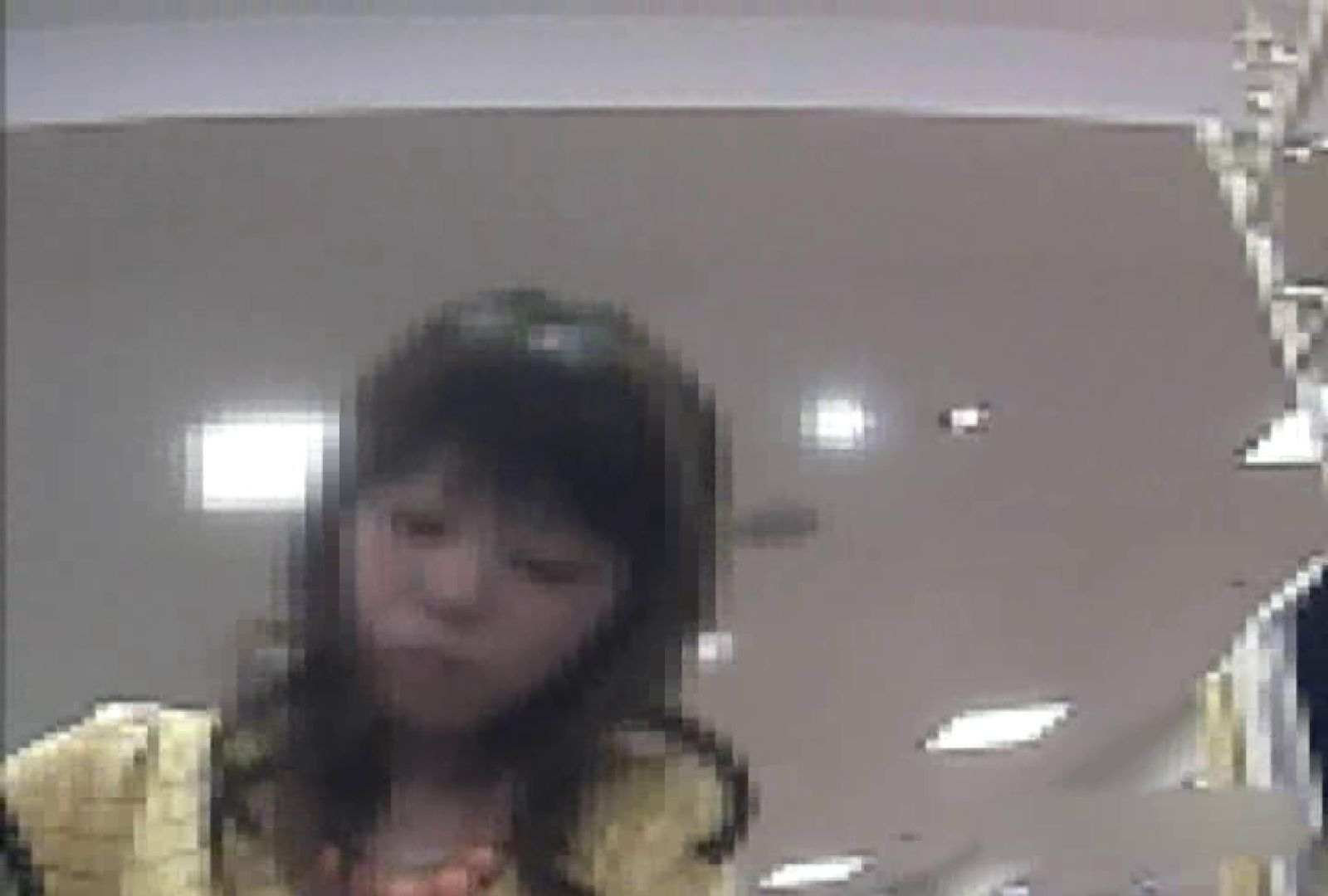 ショップ店員のパンチラアクシデント Vol.22 エロティックなOL オマンコ動画キャプチャ 61画像 6